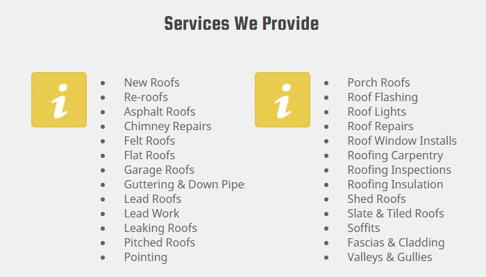 Roofers Sedgwick Roofing Contractors Roofer Sedgwick